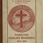 Maciejowice w 1916 r. w relacji ks. Dominika Ściskały