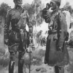 Rocznica utworzenia Legionów - Garwolin w 1919 r.