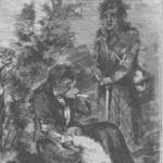 Pożar Żelechowa z 1880 r. w ilustracjach