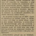Aprowizacja Łaskarzewa w czasie II wojny światowej