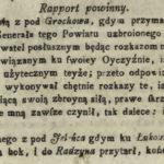 Garwolin w czasach insurekcji kościuszkowskiej (1794)