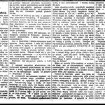 Krytycznie o Garwolinie (1905)
