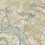 Dożynki w Kochowie (1931)