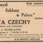 Stulecie Huty Czechy