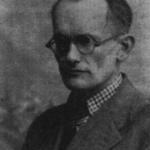 Józef Mikulski (1888-1969) z Unina