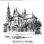 Nieruchomości kościelne powiatu garwolińskiego