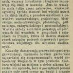 Garwolińskie kożuchy w Warszawie