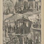Wyroby z powiatu garwolińskiego na Wystawie Tkackiej w Warszawie (1880)
