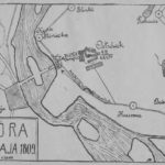 Działania wojenne w okolicy Ostrówka w 1809 r.