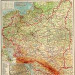 Środek Polski w powiecie garwolińskim