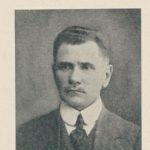 Lucjan Dobrzański, powiatowy lekarz weterynarii