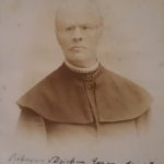 Ks. Józef Okniński, proboszcz garwoliński