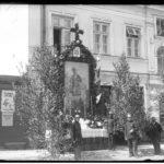 Ochotnicza straż ogniowa z Garwolina (1901)