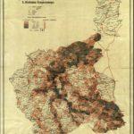 Zniszczenia wojenne w powiecie garwolińskim po I wojnie światowej