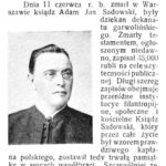 Ks. Adam Sadowski (1842-1909)