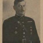 Stanisław Roszczyk - strażak