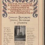 Powiat garwoliński w Deklaracji podziwu i przyjaźni dla Stanów Zjednoczonych