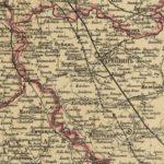 Droga Żelazna Nadwiślańska w powiecie garwolińskim (5)
