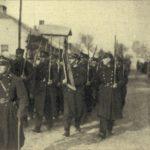 Kolejowe Przysposobienie Wojskowe z Pilawy