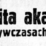 Studenci w Drobinie