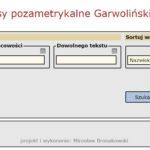 Nowa wyszukiwarka portalu Garwolin.org
