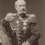 """Gubernator warszawski w Hucie """"Czechy"""""""