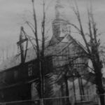 Początki parafii w Marianowie (1925)