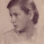 Halina Kaim z d. Andrzejkowicz 1927-2020 - wspomnienie...