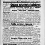 Katastrofa kolejowa pod Garwolinem (1931)