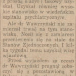 Dr Stanisław Wawrzyński