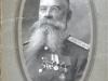 Konstanty Paweł Onoszko ur. 04/02/1852 r. Kwatermistrz 13-tego Pułku Dragonów. Zdjęcie nadesłał Pan Jan Imbierowicz