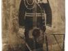 Żołnierz 37 Pułku Dragonów. Fotografia datowana na ok. 1900 rok. Znalezione przez Pawła na wykop.pl