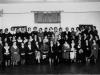 25. Zdjęcie rodzin żołnierzy 1Psk. 5 lutego 1934. Zdjęcie udostępnił Mateusz Zieliński