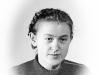 208. Nr org.429| Nazwisko i Imiona: NN| Opis na kopercie: | Rozpoznanie: Krzyśpiak Wanda z d. Chmielewska (jej ojciec robił krzyż obok banku PKO)