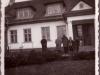 Oficyna dworska - Miętne 1935r. Ze zbiorów Aliny Janowskiej