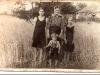 Rodzina z m. Budel. Zbiory prywatne p. Bogusz