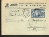 14. 1946 rok koperta społem garwolin