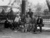6. Koronkowie w Garwolinie. Zdjęcie udostępnił M. Tomaszek