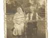 18. Karolina i Antoni Mikuskowie z Mrokowa. Udostępniła Dorota Grzegorczyk