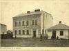 5. Kasa powiatowa w Garwolinie obecnie budynek banku spółdzielczego. Źródło internet