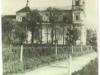 13. Kościół parafialny Aleja Różnana (ob. Żwirki i Wigury). Ze zbiorów B. Witaczyńskiej