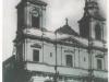 14. Kościół parafialny. Ze zbiorów B. Witaczyńskiej