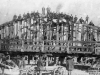 115. Rok 1933. Robotnicy na budowie mostu na rz. Wildze w Garwolinie. Zdjęcie udostępnił p. Dariusz - Dziękujemy!