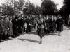 31. Święto Przysposobienia Wojskowego PW 25 IX 1932. Źródło internet
