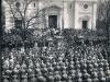 59. Boże Ciało rok 1935. Ze zbiorów Barbary Witaczyńskiej.