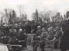 53. Poświęcenie sztandaru 1 Pułku Strzelców Konnych Garwolin - 1923 r. Źródło internet