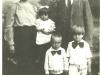 96. Zdjęcie p. Laskowskich z Garwolina. Rok około 1928. Zdjęcie udostępnił p. Tadeusz Wiśnicki