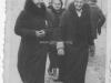 90. Na jednej z ulic Garwolina, 1936 rok. Ze zbiorów r. Piesio