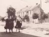 109. Na ulicy Garwolina, lata 40-te lub 50-te. Zdjęcie udostępniła p. M. Trzeciak