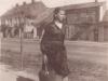 115. Na ulicy Garwolina, lata 40-te lub 50-te. Zdjęcie udostępniła p. M. Trzeciak